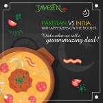 Pakistan vs. India Deal