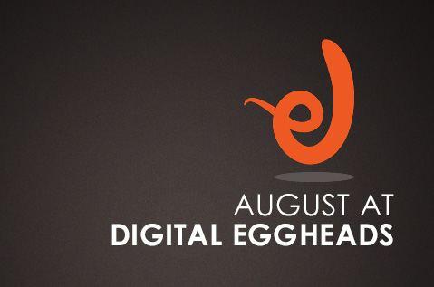 August at DE 3