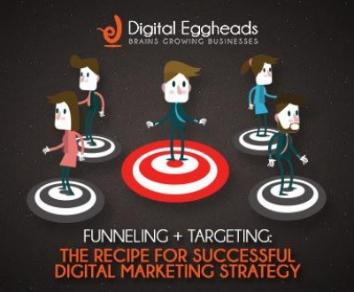 funneling and targeting