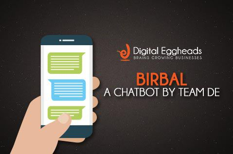 Birbal Chatbot by DE Team