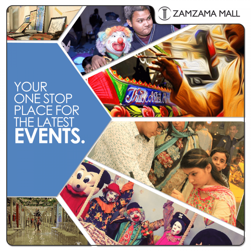 ZM Events