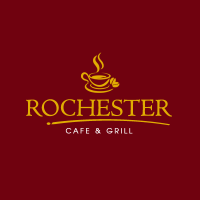rochester cafe grill