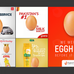Instagram Egg Trend and Pakistani Brands