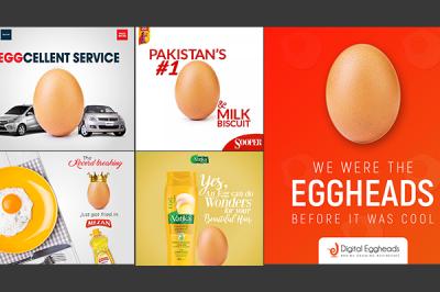 Instagram Egg Trend and Pakistani Brands