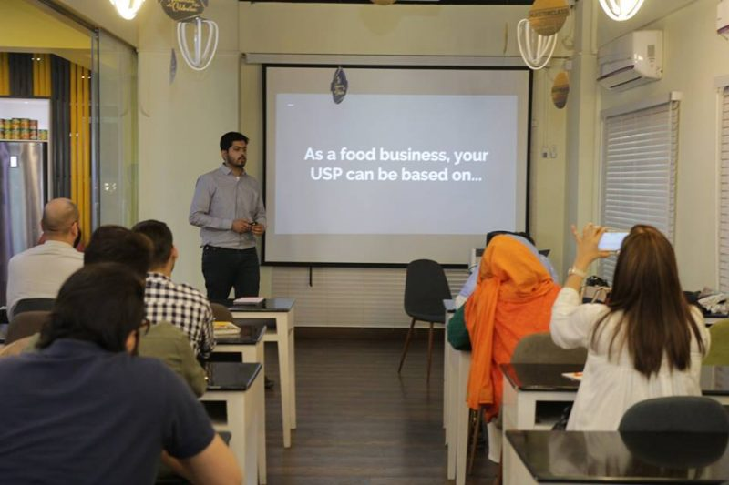 digital ninja for food businesses 6