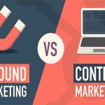 Inbound Marketing vs Content Marketing Featured