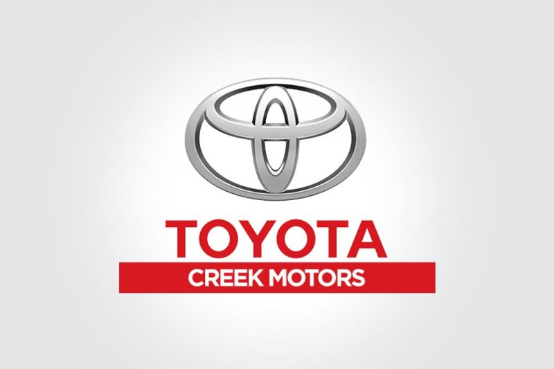 Toyota Creek Case Study