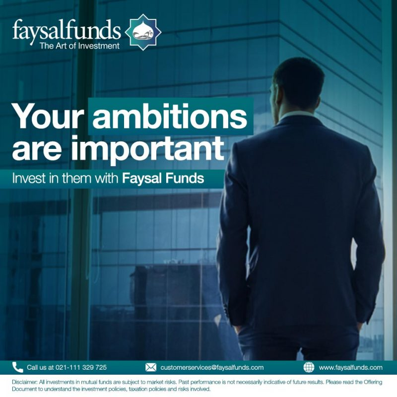 Faysal Funds Case Study Creative Two